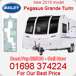 Bailey Turin Sale. Call for our best price 01698 374224