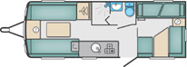 Major 6 TD Floorplan