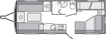 Eccles Sport 586 Floorplan